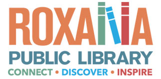 Roxana Public Library: Connect - Discover - Inspire